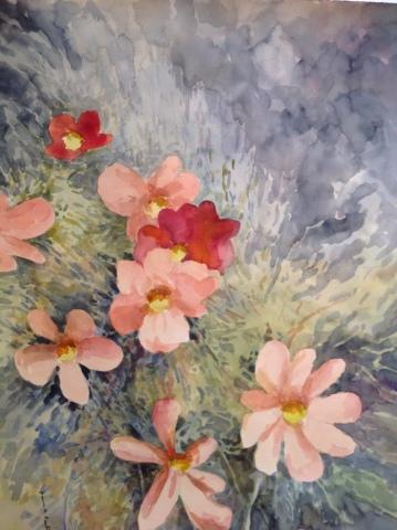 Joanne Scott 'Cosmos'