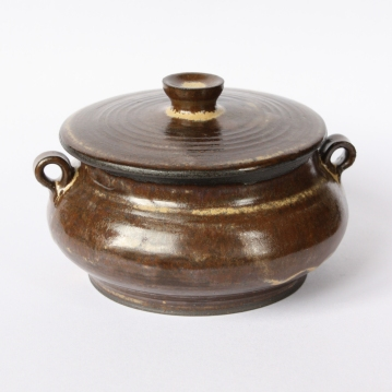 k3 lidded vessel